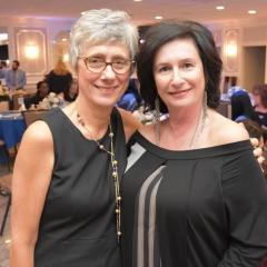 Susan LoFranco and Sophia Rossovsky