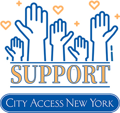 Support City Access