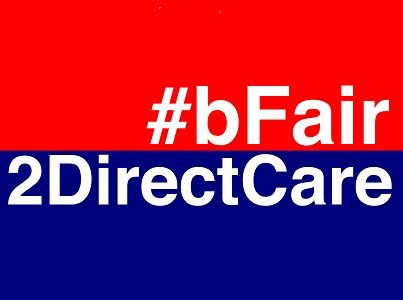 Be Fair to Direct Care