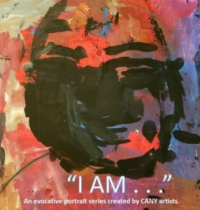 """I Am..."" Art Show @ The Living Gallery"