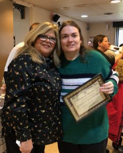 CANY participant honored by SIDDC