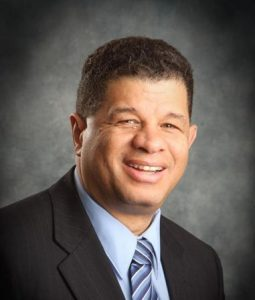 Jay Anderson, Industrial Business Manager